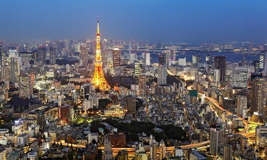 OSAKA- NARA - KYOTO - NAGOYA - TOKYO
