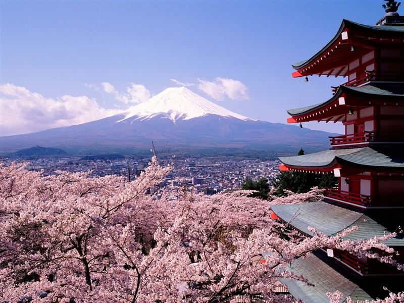 TOKYO - FUJI - HAKONE - KAWASAKI