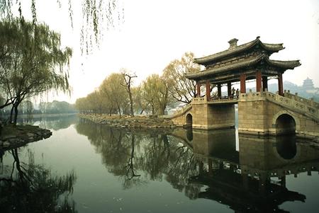 Thượng Hải – Tô Châu – Hàng Châu – Bắc Kinh