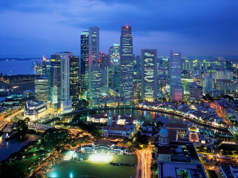 MALAYSIA– SINGAPORE